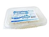 Picture of Curd, whole milk 9%, Straupe ,400g QTY in box: 14