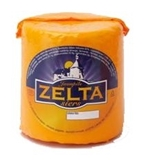 Picture of Cheese ZELTA 52%, (approx 400g)