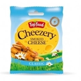 Picture of SIA TOP FOOD - Cheezery 35g