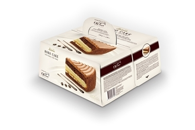 "Picture of LAIMA - Cake ""Roko"" OTB 750g -18C"