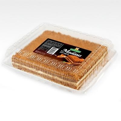 Picture of Latvijas Maiznieks / Honey cake/Medus kūka 1kg, -18C