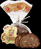Picture of LACI - Walnut bread (4slices) 220g