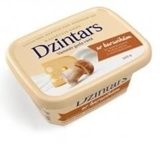 Picture of DZINTARS - Cheese with mushrooms 200g  (in box 20)