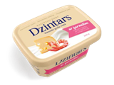Picture of DZINTARS - Cheese with shrimps 200g  (in box 20)