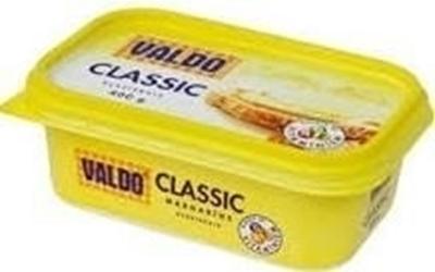 Picture of VALDO - Margarine, CLASSIC, 400g  (in box 24)
