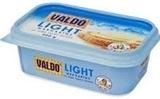 Picture of VALDO  Margarine, LIGHT, 400g  (in box 24)