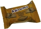 Picture of KARUMS – Curd glazed cheese with choc. chips 45g (in box 40)