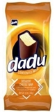 Picture of DADU - Condensed milk sweet curd bars 45g (in box 18)