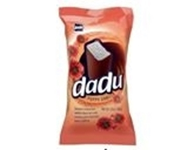 Picture of DADU - Poppy sweet curd bars 45g (in box 18)