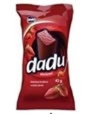 Picture of DADU - Strawberry sweet curd bars-45g (in box 12)