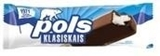 Picture of Ice cream Pols classic chocolate glaze on stick 8%120ml (in box 32)