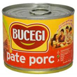Picture of Scandia - Bucegi Pork Liver Pate / Pate Porc 200g (box*48)