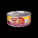 Picture of Scandia - Bucegi Beans Pork Meat / Fasole cu Carne Porc 300g (box*6)