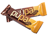 Picture of Pergale - Pupa Chocolate Bar 30g (box*36)
