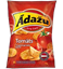 "Picture of ADAZU - Crisps with Tomato flavour ""Tomatu""160g (in box 18)"