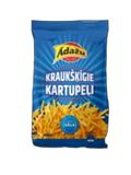 Picture of ADAZU - Crisps potato sticks salt 100g (in box 28)