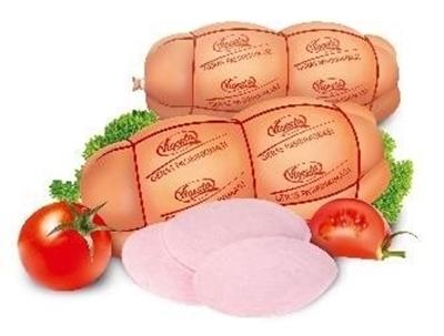 Picture of VIGESTA - Boiled sausage Lietuviska daktariska 600g