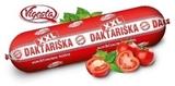 """Picture of VIGESTA - Boiled sausage """"Daktariška """" XXL, 1kg"""
