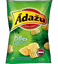 "Picture of ADAZU - Crisps with dill flavour ""Dilles""160g (in box 18)"