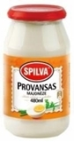 Picture of SPILVA - Provencial mayonnaise 450g (in box 6)