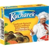Picture of KUCHAREK - Senu buljons 60g (box*24)