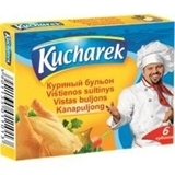 Picture of KUCHAREK - Vistas buljons 60g (box*24)