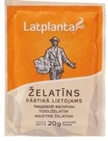 Picture of SPILVA Latplanta - Gelatin 20g (in box 25)