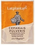 Picture of SPILVA Latplanta - Baking powder 15g (in box 40)