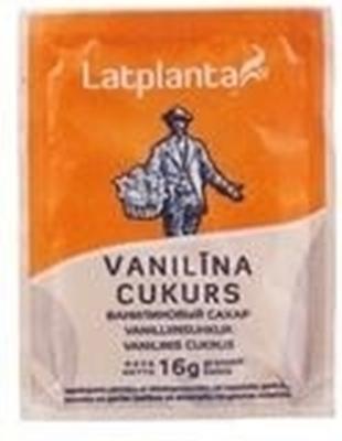 Picture of SPILVA Latplanta - Vanilla sugar 16g (in box 30)