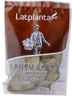 Picture of SPILVA Latplanta - Laurel leaves 5g (in box 15)