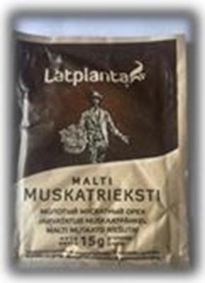 Picture of SPILVA Latplanta - Nutmeg ground 15g (in box 30)