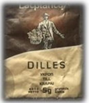 Picture of SPILVA Latplanta - Dill 5g (in box 30)