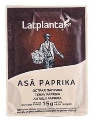 Picture of SPILVA Latplanta - Hot paprika 15g (in box 25)