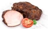 """Picture of KGS -Home smoked ham """"Melna Barona šķiņķis"""" ~400g/ 1kg"""