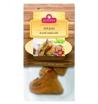 Picture of KEKAVA- Smoked chicken wings (≈1,3kg)/ 1kg