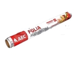 Picture of Cooking Foil ALOBAL 10m x 28cm 8,5mi AEC (in box 20)