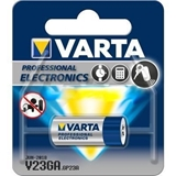 Picture of BAT. VARTA ELECTRONICS V23GA ALKALINE 8LR932 12V 1ks BLISTER (in box 20)