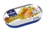 Picture of KAIJA - Salmon fillets in mustard creme 170g