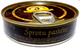 Picture of BRIVAIS VILNIS - Sprats pate 160g (box*72)