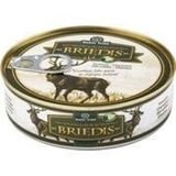 Picture of Canned game meat RED DEER (Briedis) 250g
