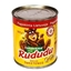 Picture of Boiled sweetened condensed milk RUDUDU 397g (in box 12)