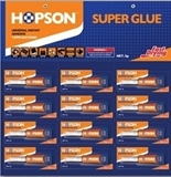 Picture of Super glue Hopson (box*12)