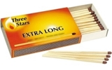 Picture of Matches VENGO BBQ (in box 12)