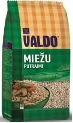 Picture of VALDO - Barley Groats(Putraimi miežu) 1kg (in box 15)