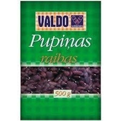 Picture of Mottled beans (Pupiņas raibās) 0,5 kg (in box 12)