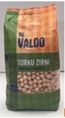 Picture of VALDO - Chickpeas 500g (in box 12)