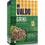 Picture of VALDO – Buckwheat 0.5 kg (4x125 g) (in box 12)