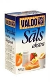 Picture of Salt, Table 'Ekstra' 'VALDO' 0.5 kg (in box 20)