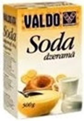 Picture of VALDO - Baking soda 'VALDO' 0.5 kg (in box 20)