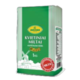 Picture of MALSENA - Wheat Flour 550D 1kg (in box 10)